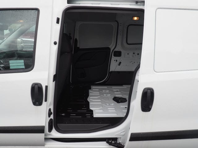 2018 ProMaster City FWD,  Empty Cargo Van #D07364 - photo 9