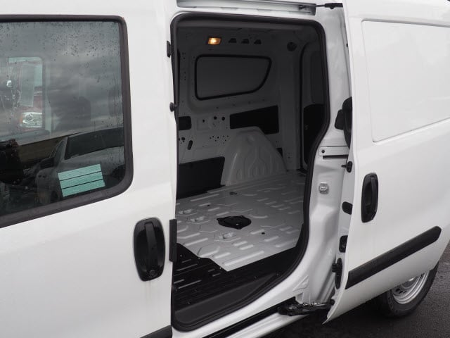 2018 ProMaster City FWD,  Empty Cargo Van #D07364 - photo 10