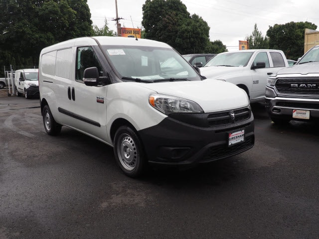 2018 ProMaster City FWD,  Empty Cargo Van #D07364 - photo 4