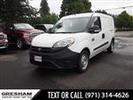 2018 ProMaster City FWD,  Empty Cargo Van #D07364 - photo 1