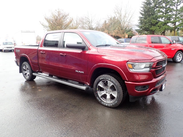 2019 Ram 1500 Crew Cab 4x4,  Pickup #D10283 - photo 4