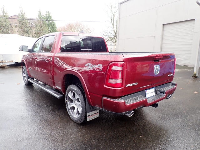 2019 Ram 1500 Crew Cab 4x4,  Pickup #D10283 - photo 2