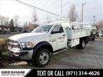 2018 Ram 4500 Regular Cab DRW 4x2,  Knapheide Contractor Body #D10775 - photo 1