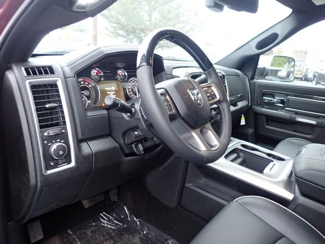 2018 Ram 3500 Crew Cab 4x4,  Pickup #D10958 - photo 14