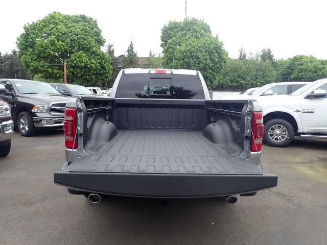 2019 Ram 1500 Crew Cab 4x4,  Pickup #D18697 - photo 7