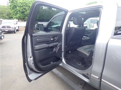 2019 Ram 1500 Crew Cab 4x4,  Pickup #D18697 - photo 10