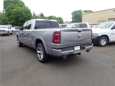 2019 Ram 1500 Crew Cab 4x4,  Pickup #D18697 - photo 2