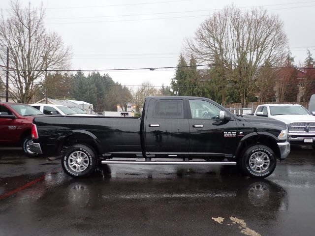 2018 Ram 3500 Crew Cab 4x4,  Pickup #D21721 - photo 5