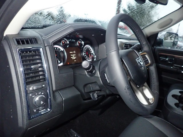 2018 Ram 3500 Crew Cab 4x4,  Pickup #D21721 - photo 14