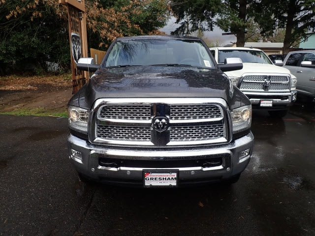 2018 Ram 3500 Crew Cab 4x4,  Pickup #D23705 - photo 3