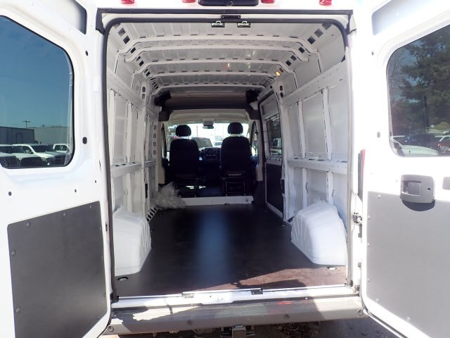 2018 ProMaster 2500 High Roof, Cargo Van #D24807 - photo 2