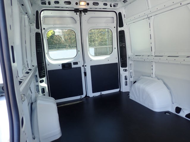 2018 ProMaster 2500 High Roof, Cargo Van #D24807 - photo 9