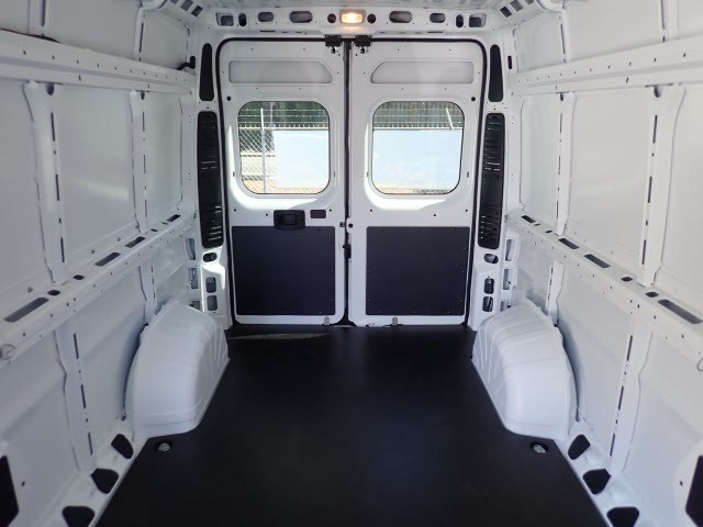 2018 ProMaster 2500 High Roof, Cargo Van #D24807 - photo 10