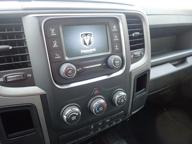 2018 Ram 2500 Crew Cab 4x4,  Pickup #D28206 - photo 15