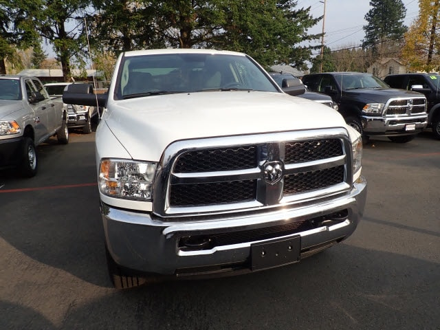 2018 Ram 2500 Crew Cab 4x4,  Pickup #D28206 - photo 3