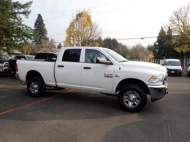 2018 Ram 2500 Crew Cab 4x4,  Pickup #D28206 - photo 5