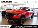 2019 Ram 1500 Crew Cab 4x4,  Pickup #D29140 - photo 1