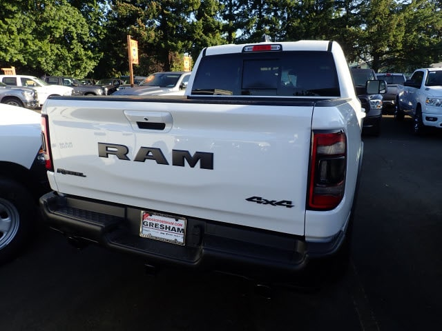 2019 Ram 1500 Crew Cab 4x4,  Pickup #D29201 - photo 2
