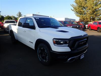 2019 Ram 1500 Crew Cab 4x4,  Pickup #D29201 - photo 4