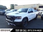 2019 Ram 1500 Crew Cab 4x4,  Pickup #D29201 - photo 1