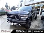 2019 Ram 1500 Crew Cab 4x4,  Pickup #D29204 - photo 1