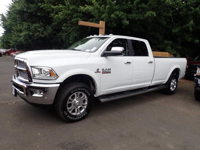 2018 Ram 3500 Crew Cab 4x4,  Pickup #D29239 - photo 6