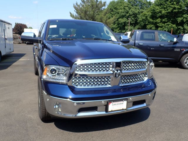2018 Ram 1500 Crew Cab 4x4,  Pickup #D29909 - photo 3