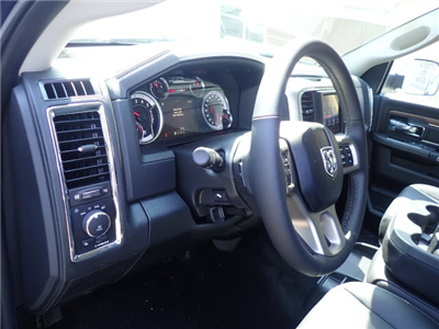 2018 Ram 1500 Crew Cab 4x4,  Pickup #D29909 - photo 14