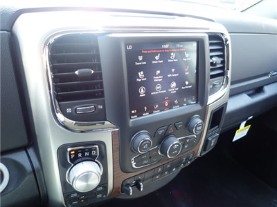2018 Ram 1500 Crew Cab 4x4,  Pickup #D29909 - photo 15