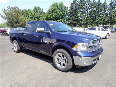 2018 Ram 1500 Crew Cab 4x4,  Pickup #D29909 - photo 4