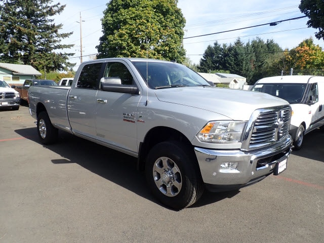 2018 Ram 3500 Crew Cab 4x4,  Pickup #D35196 - photo 4