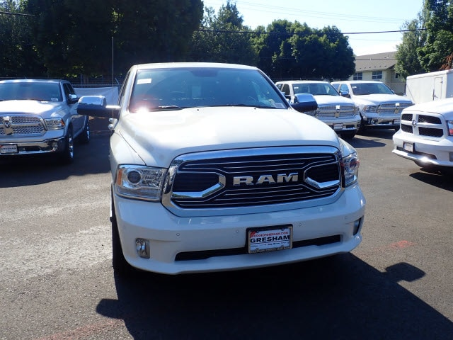 2018 Ram 1500 Crew Cab 4x4,  Pickup #D37195 - photo 3