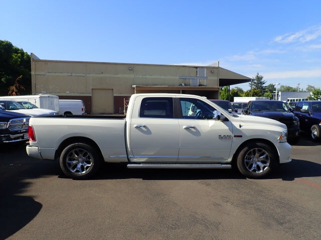 2018 Ram 1500 Crew Cab 4x4,  Pickup #D37195 - photo 5