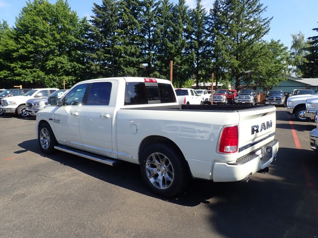2018 Ram 1500 Crew Cab 4x4,  Pickup #D37195 - photo 2