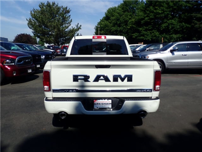 2018 Ram 1500 Crew Cab 4x4,  Pickup #D37195 - photo 6