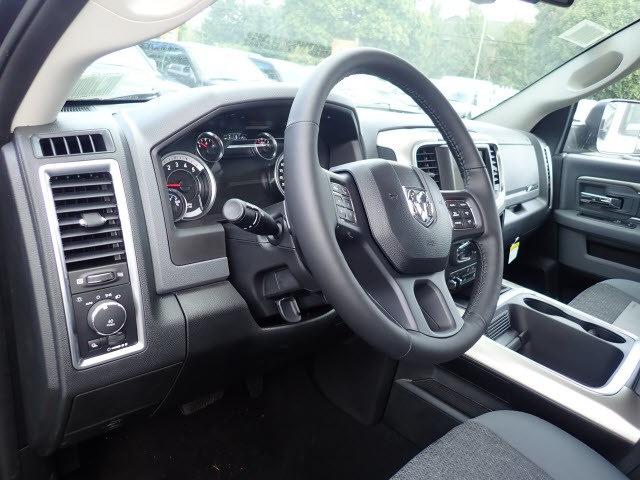 2018 Ram 1500 Crew Cab 4x4,  Pickup #D38399 - photo 14