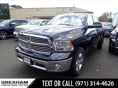 2018 Ram 1500 Crew Cab 4x4,  Pickup #D38399 - photo 1