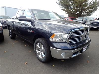 2018 Ram 1500 Crew Cab 4x4,  Pickup #D38399 - photo 4
