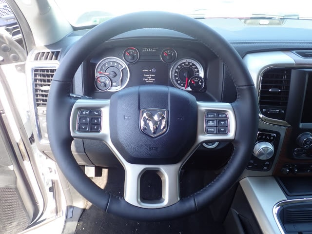 2018 Ram 1500 Crew Cab 4x4,  Pickup #D40630 - photo 13