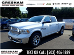2018 Ram 1500 Crew Cab 4x4,  Pickup #D40630 - photo 1