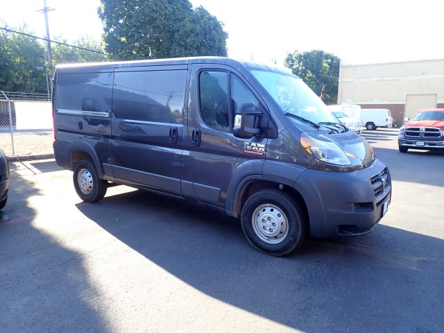 2018 ProMaster 1500 Standard Roof FWD,  Empty Cargo Van #D42116 - photo 4