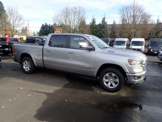 2019 Ram 1500 Crew Cab 4x4,  Pickup #D42574 - photo 5