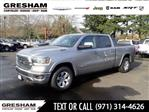 2019 Ram 1500 Crew Cab 4x4,  Pickup #D42574 - photo 1