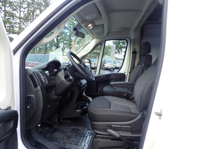 2018 ProMaster 3500 High Roof FWD,  Empty Cargo Van #D42630 - photo 11