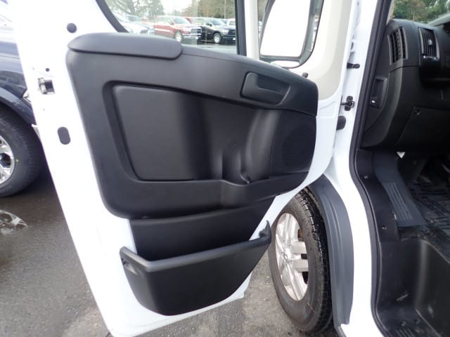 2018 ProMaster 3500 High Roof FWD,  Empty Cargo Van #D42630 - photo 12