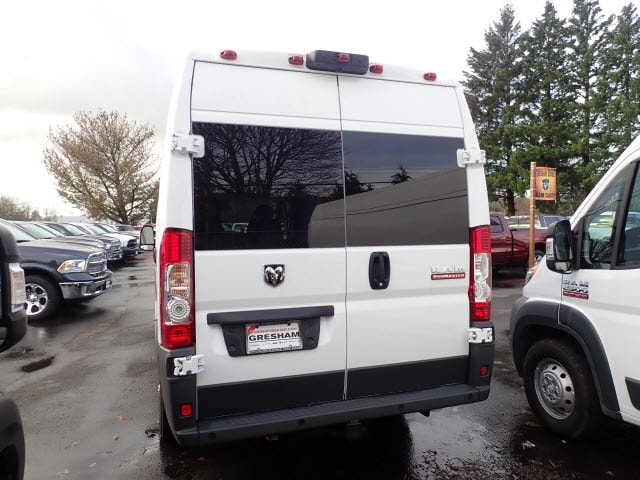 2018 ProMaster 3500 High Roof FWD,  Empty Cargo Van #D42630 - photo 6