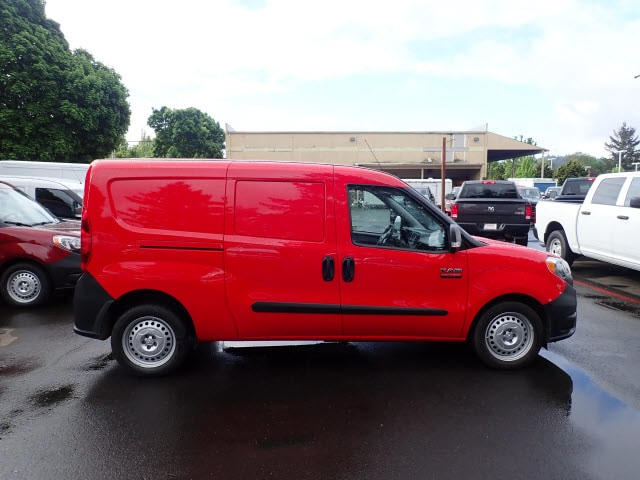 2018 ProMaster City FWD,  Empty Cargo Van #D45179 - photo 5
