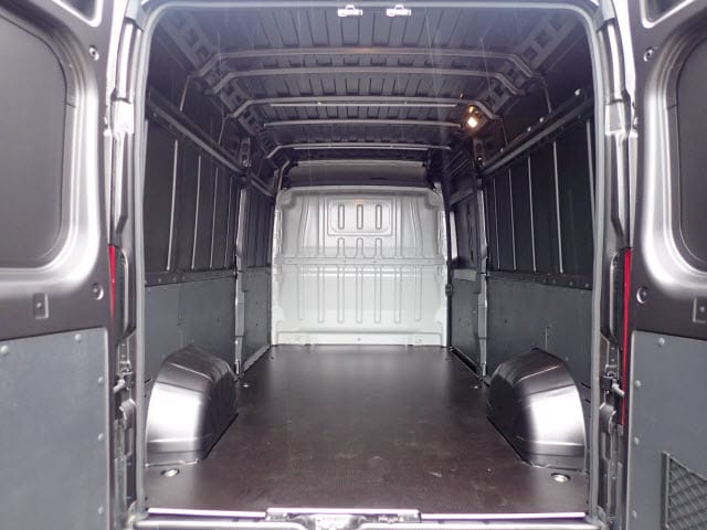 2018 ProMaster 2500 High Roof FWD,  Empty Cargo Van #D45788 - photo 7
