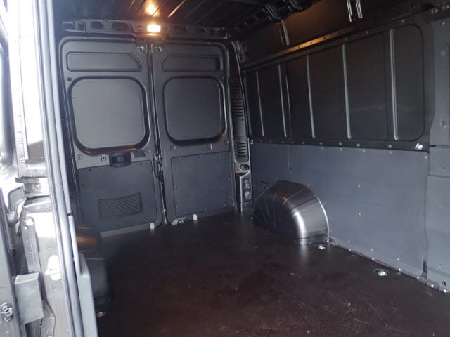 2018 ProMaster 2500 High Roof FWD,  Empty Cargo Van #D45788 - photo 9