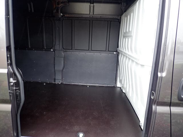 2018 ProMaster 2500 High Roof FWD,  Empty Cargo Van #D45788 - photo 10